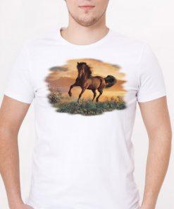 caballo-marron