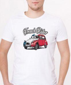 french-rider