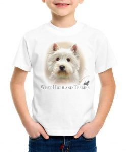 K1011-west-highland-terrier-camiseta-niño-blanca
