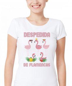 Despedida de flamencas