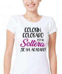Colorin, colorado