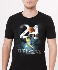 The Legend 24